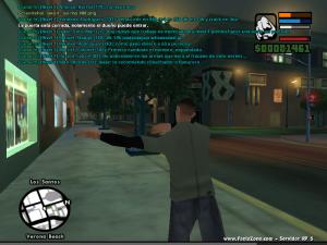 Cleo Mod nombres de las calles en el radar para GTA SA | DonNiko